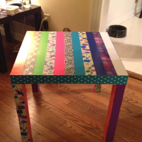 Best 25+ Duct tape furniture ideas on Pinterest | Duct ...