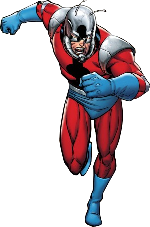 Image Eric O'Grady (Earth616) from AntMan & Wasp Vol 1