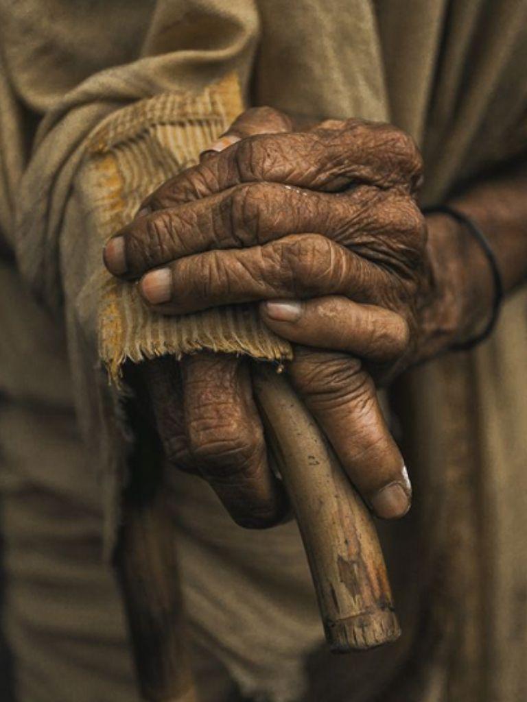 Hands of time Heart Felt