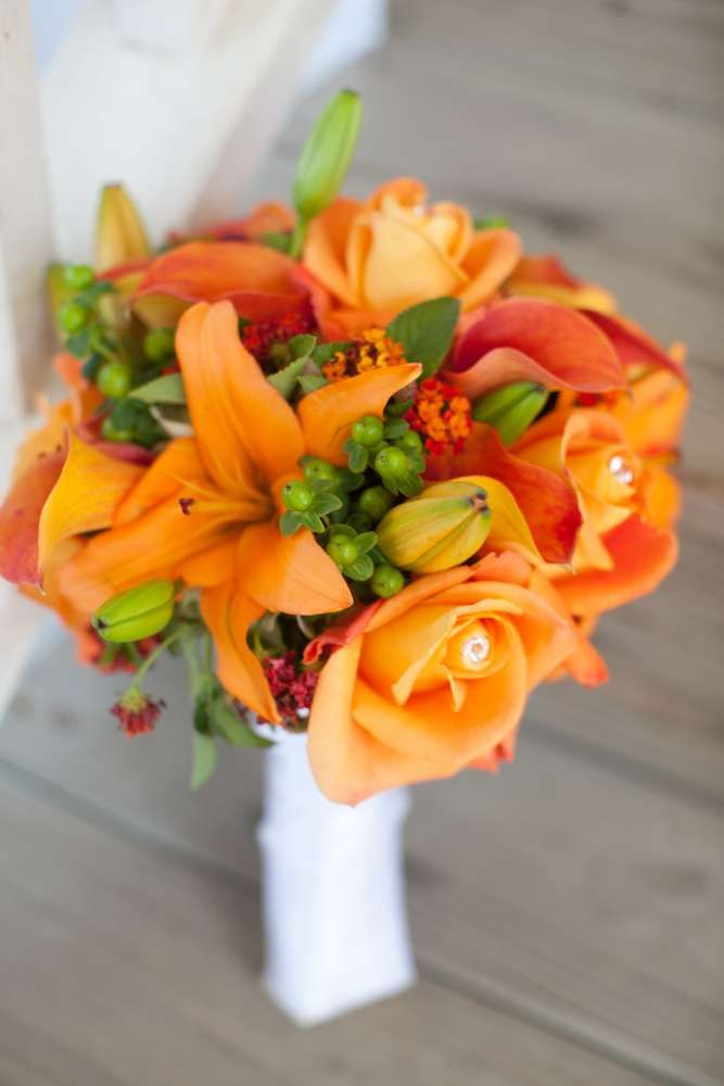 Orange And Lime Green Wedding Party Ideas Lime Green Weddings