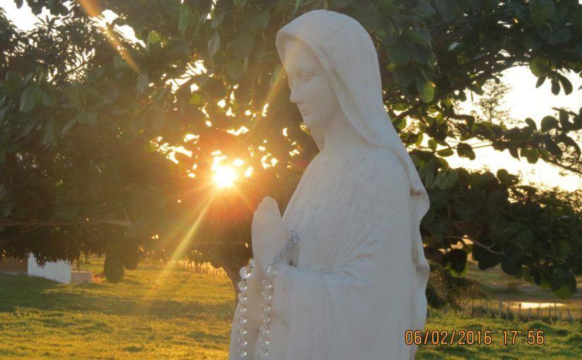 4.358 – Messaggio di Nostra Signora Regina della Pace, trasmesso il 06/09/2016