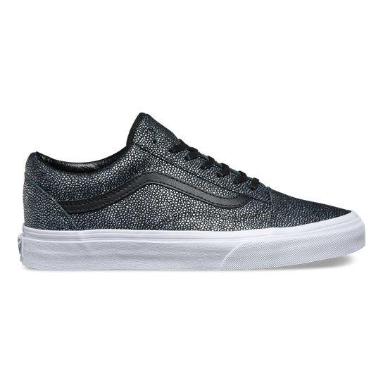 Erkunde Vans Schuhe, Skateschuhe und noch mehr!