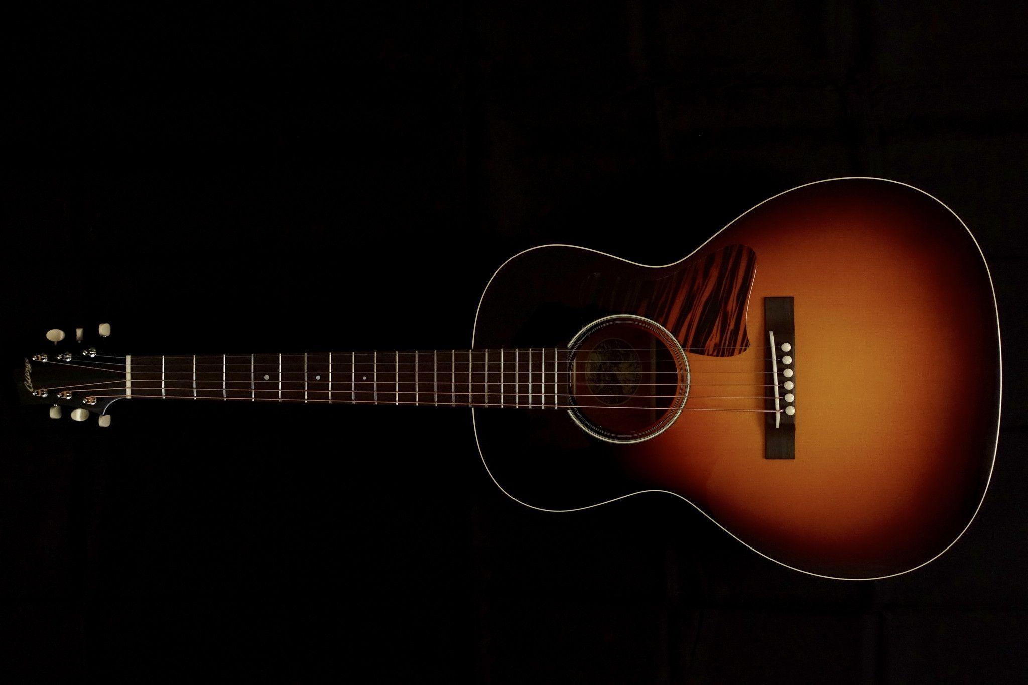 Collings C10 35 G SB Acoustic Guitar