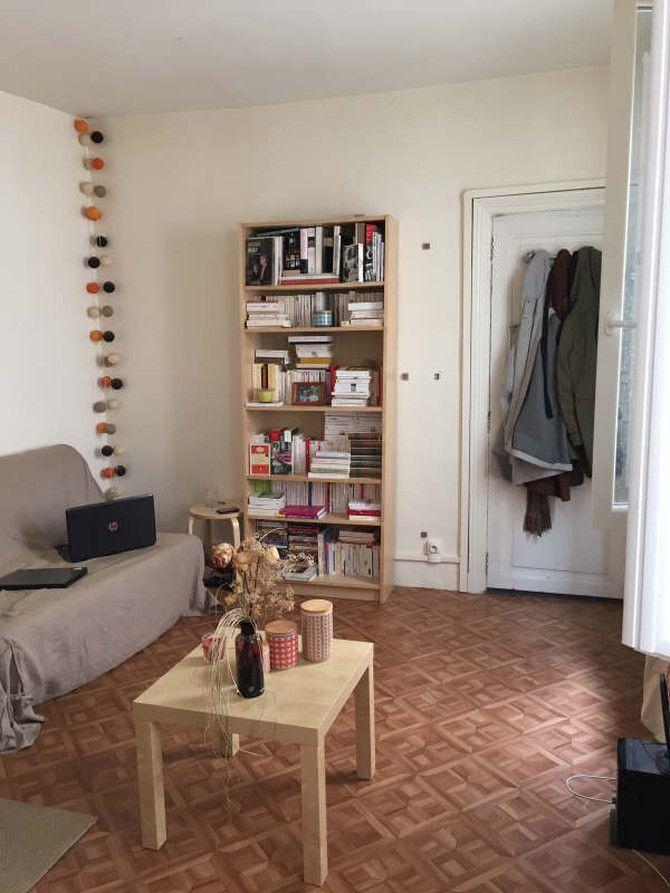 448 u20ac 29M2 - Hypercentre capitole - Non meublé - 1 piece + grande - location appartement meuble toulouse