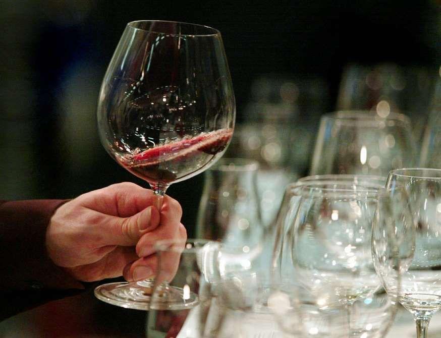 Juo lasi viiniä päivässä – huikea vaikutus terveyteen?