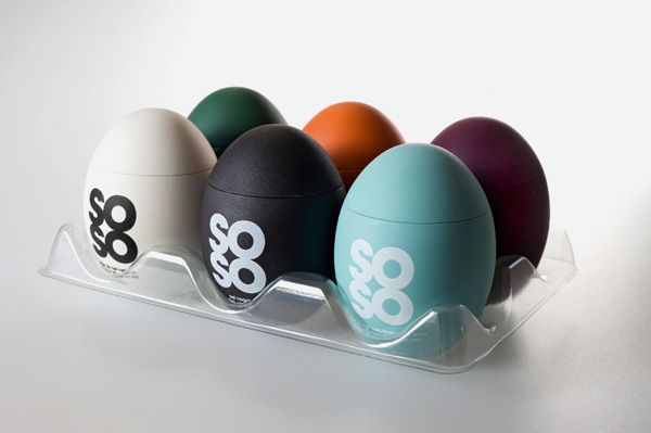 Soso salt eggs