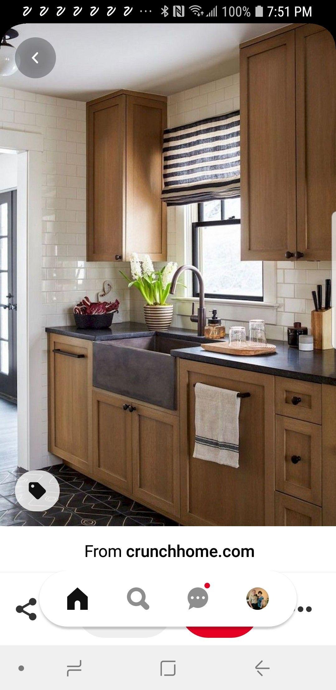 Pin by Leslie Hayes Erven on Kitchen ideas   Kitchen, Home decor ...