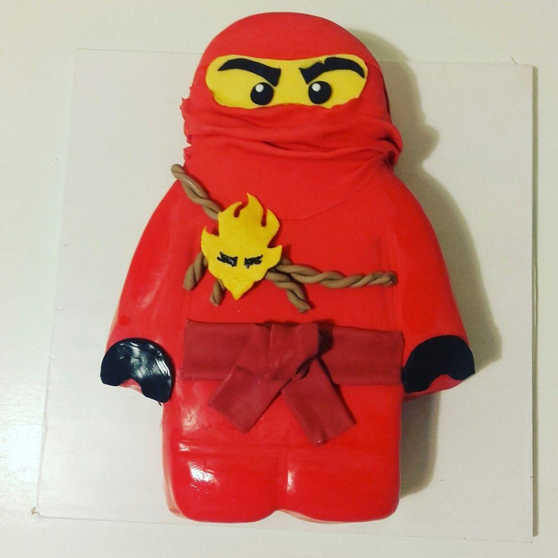 ninjago cake tortadininjago lego pleanno birthday