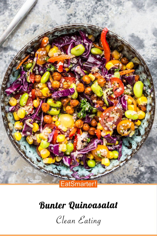 Photo of Bunter quinoa salad