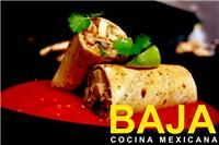 NOT Fri/ Sat Cuisine: Mexican  Web: www.bajabedford.co.uk  Offers Available: UP TO 3 COURSES COMPLIMENTARY - when an equivalent number of courses are purchased