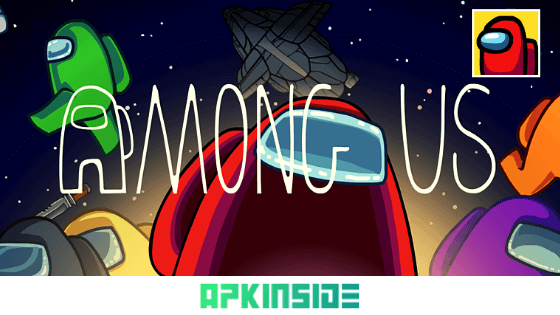Download Among Us Mod Apk 2020 Everything Unlocked Online Multiplayer Games Play My Game Mobile Game