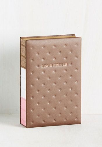 Step in the Right Confection Journal