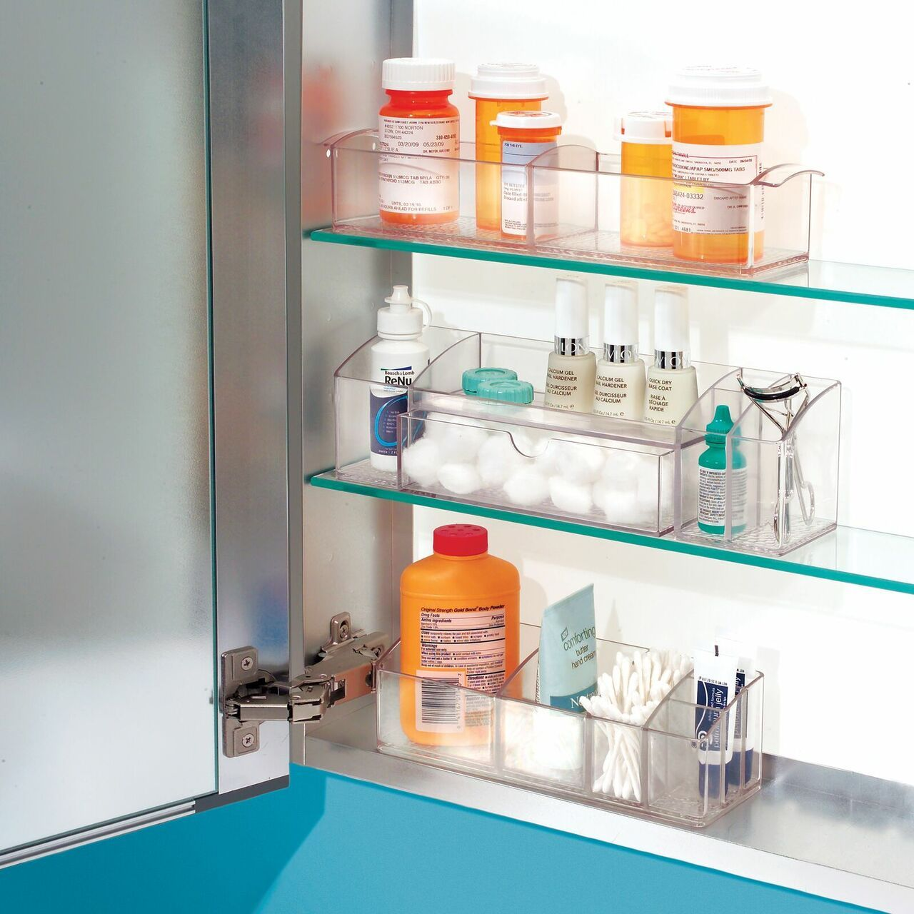 24+ Bathroom cabinet storage plastic diy