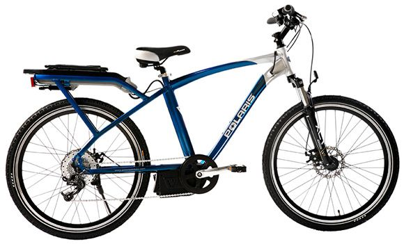 Polaris Ebike No Pedaling Required Ebike Electric Bicycle Bicycle