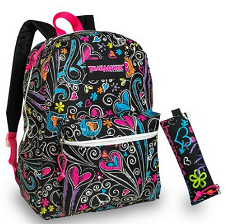 1000  images about school backpack ideas on Pinterest