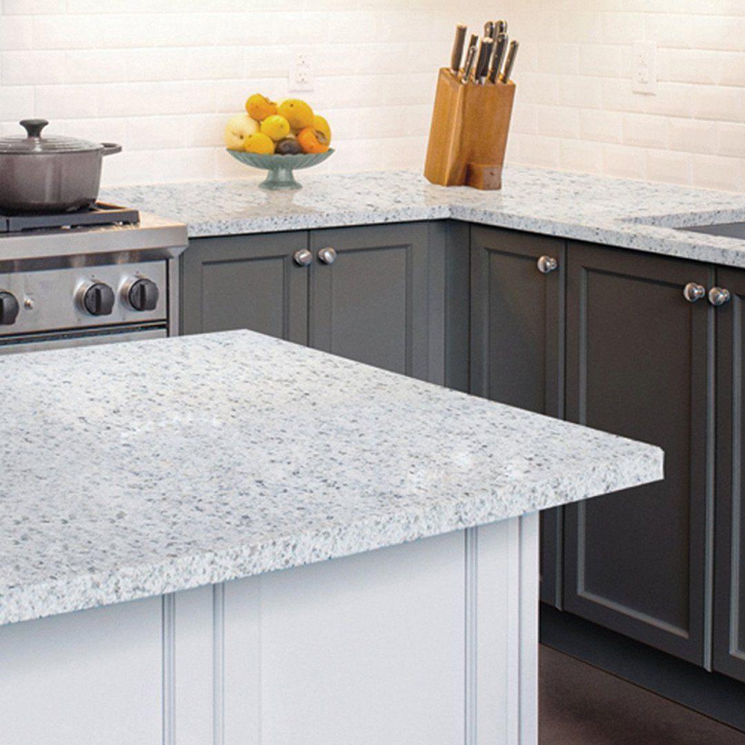 Giani White Diamond Countertop Paint Kit Kitchenremodelcabinets Kitchen Remodel Small Painting Countertops Countertop Paint Kit