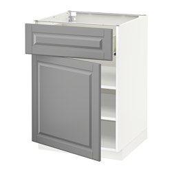 New Ikea Sektion Base Cabinet Frame