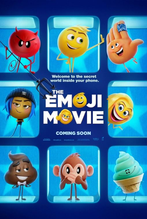 Click To View Extra Large Poster Image For The Emoji Movie Emoji Movie Streaming Movies Free Movies 2017