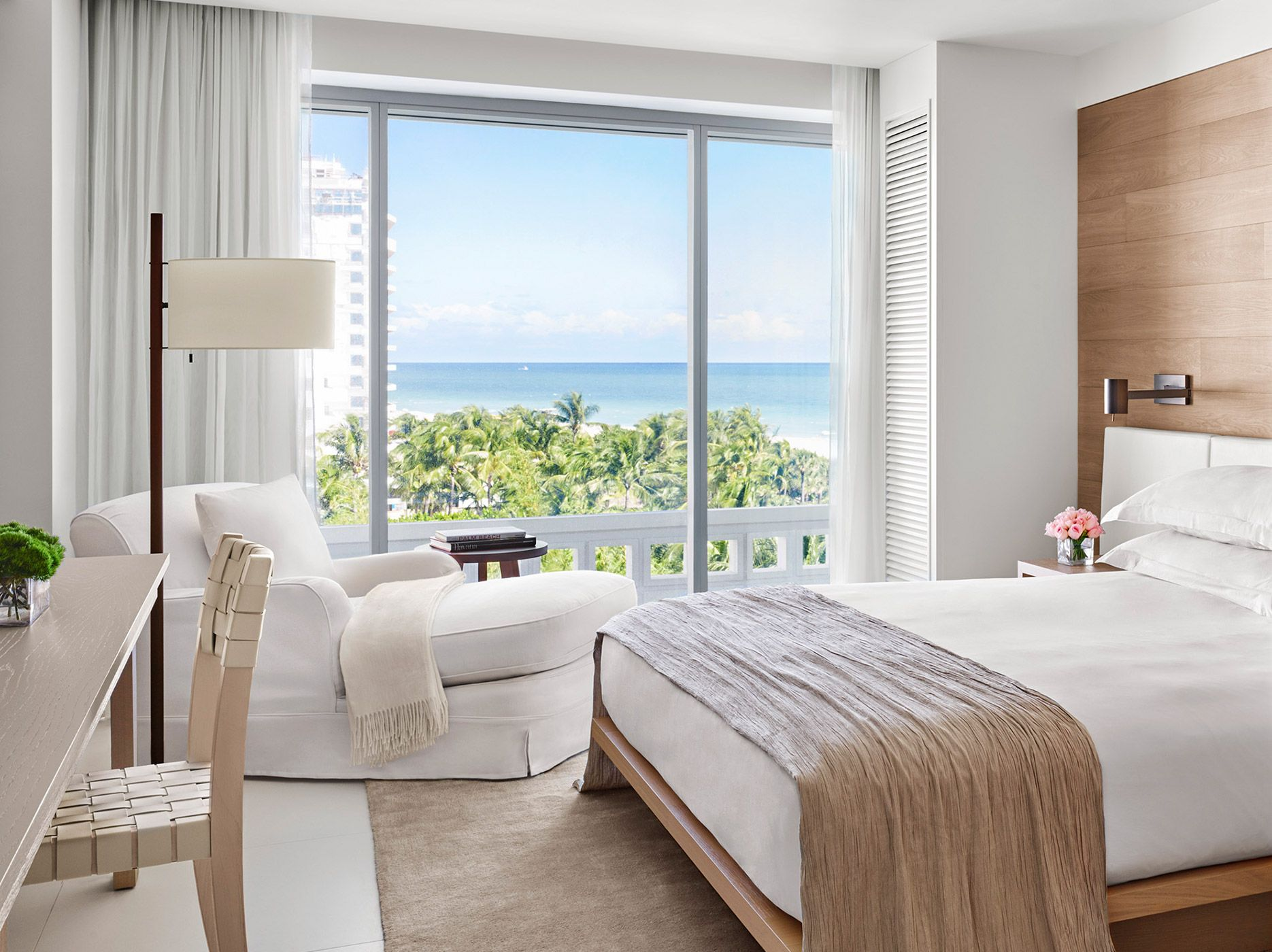 Sophisticated And Inviting Guest Rooms And Suites At Our