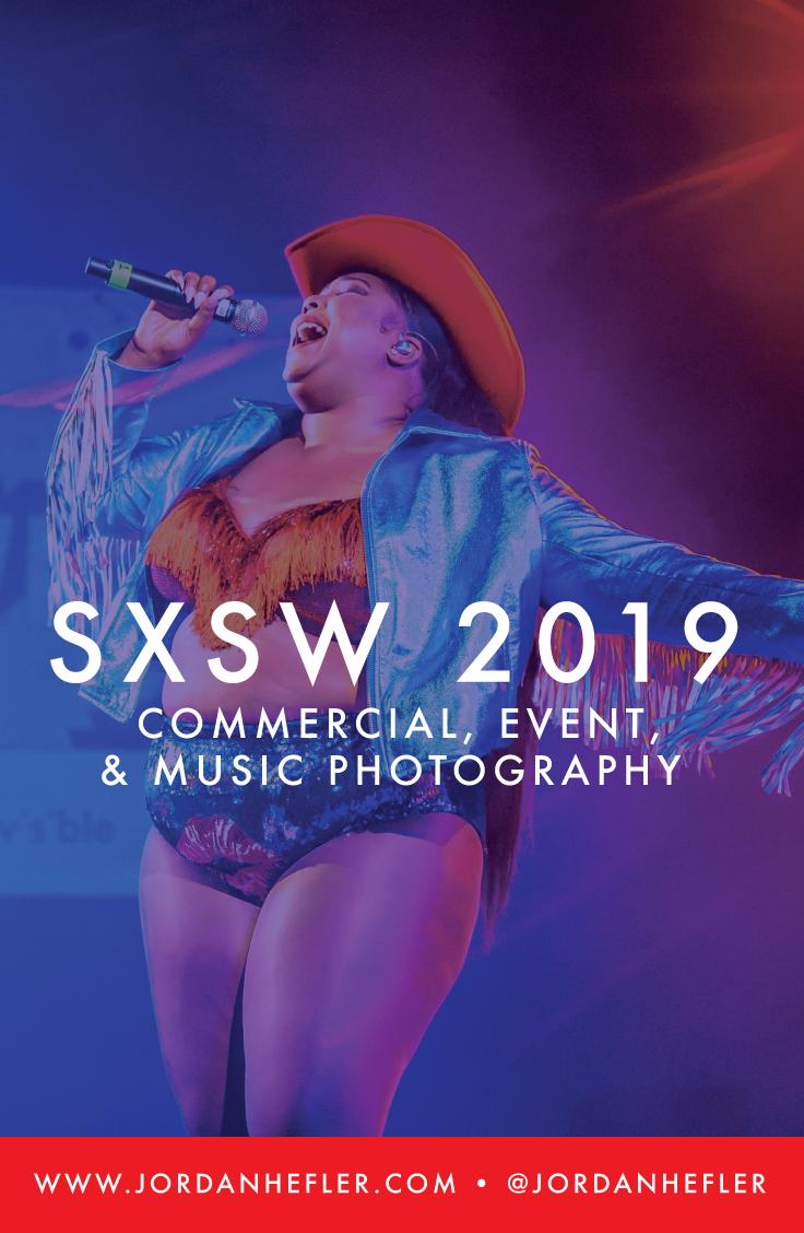 Sxsw 2019 Commercial Event Music Photography Jordan Hefler Commercial Music Music Photography Photography Branding