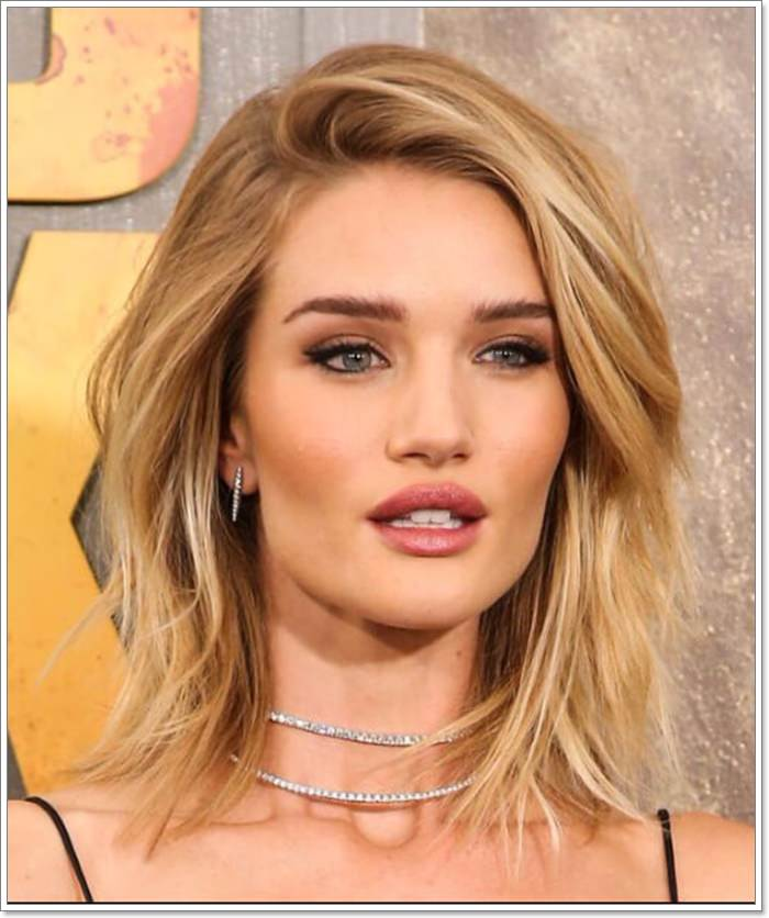 30++ Best hairstyles for square face female trends