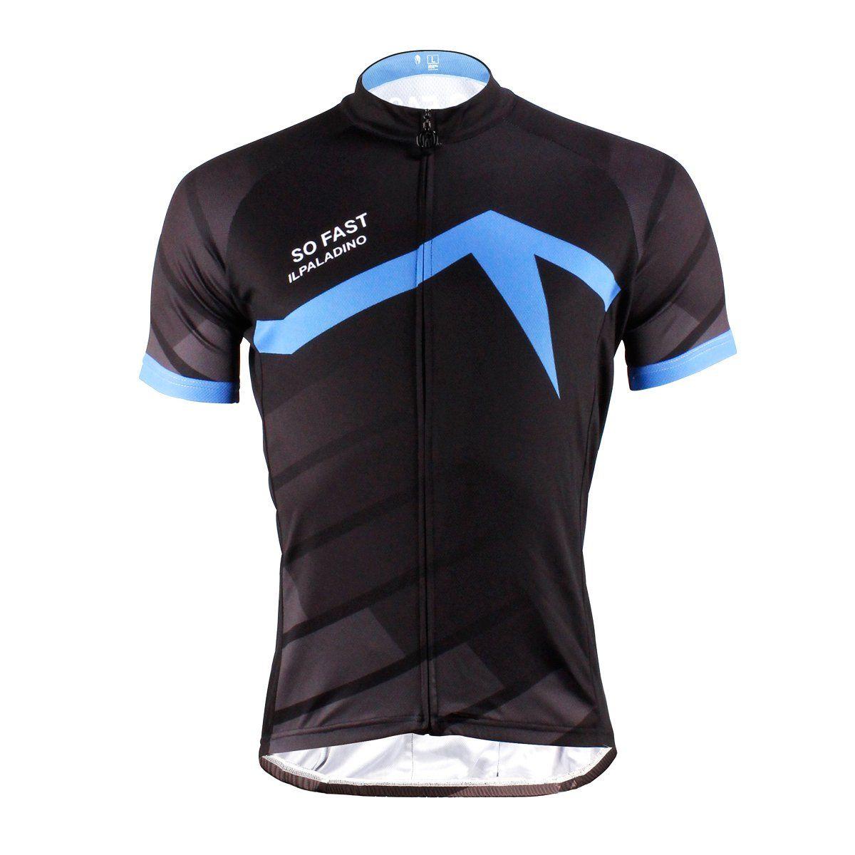 Cycling Jersey Mens Cycling Clothing Bike Sports Apparel