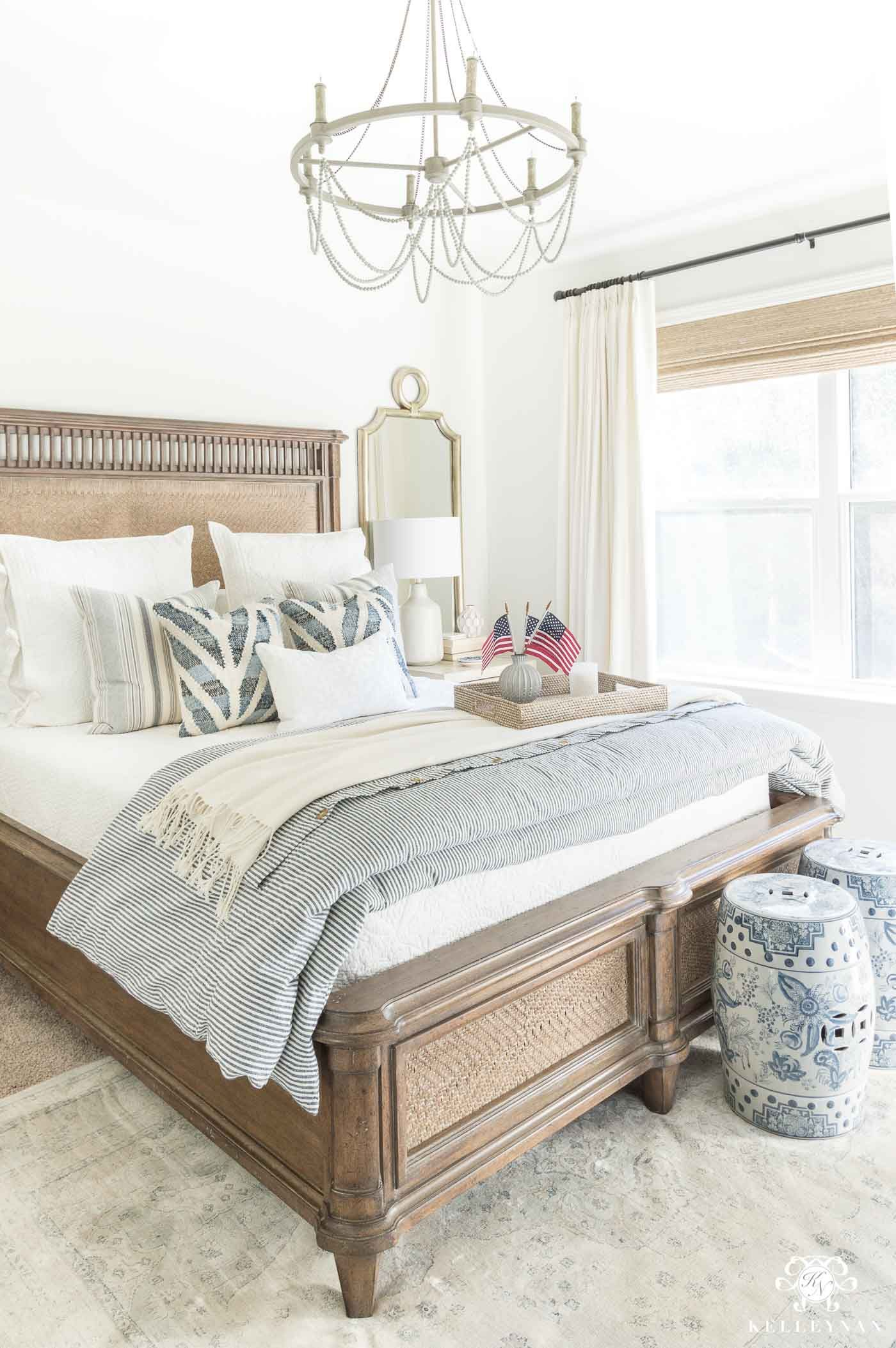 Snack Around The Plate Kelley Nan Small Guest Bedroom Master