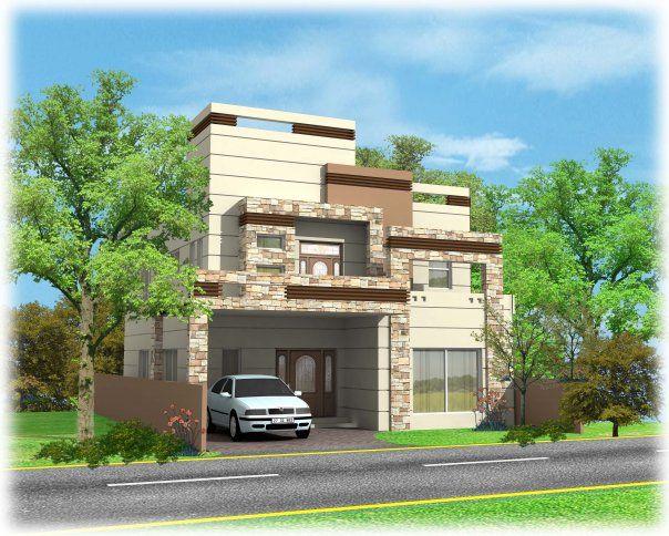 top 30 40 house elevation photos. stucco  House ElevationExterior Ev tasar m modern Pinterest Exterior design