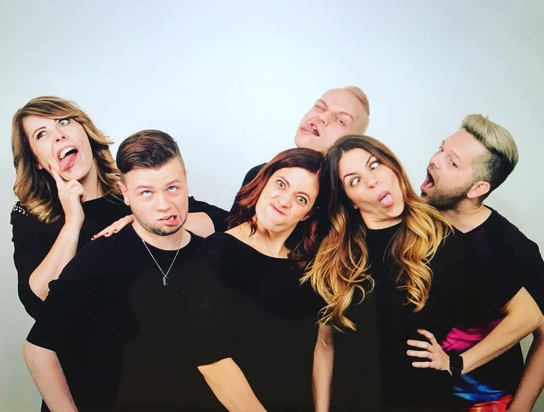 Lars Cordes Hairdesign Photoshoot  #photo #team #hairdesign #hairstyle #funny #s...