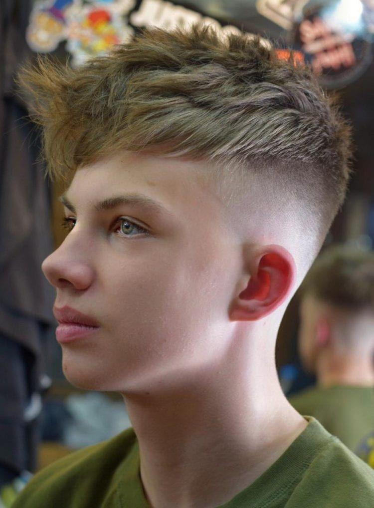 10+ Kirkland coiffure pour hommes des idees