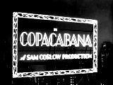 Copacabana opening title