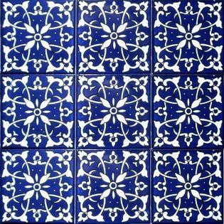 "Decorative 4X4 Ceramic Tiles New Hand Painted 4"" X 4"" Decorative Ceramic Tiles  Beautiful Hand Inspiration"