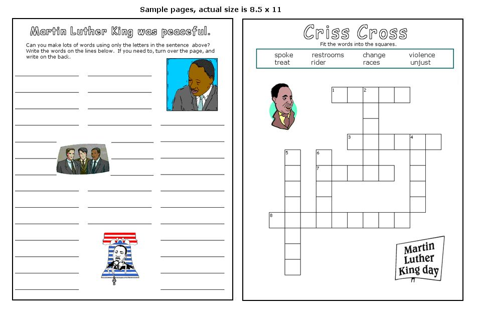 Printables Martin Luther King Worksheet martin luther king activities worksheets famous people activity fun welcome to the schoolexpress educational january p