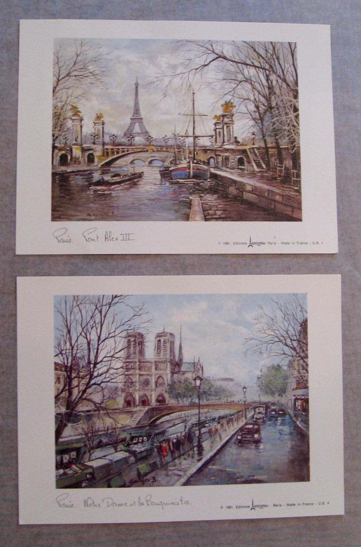 Nett Paris Gerahmte Kunst Bilder - Benutzerdefinierte Bilderrahmen ...