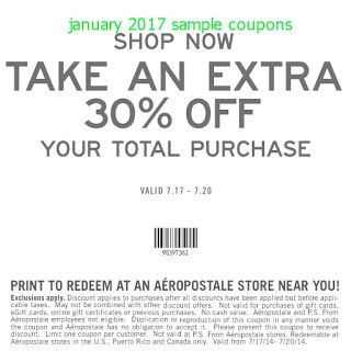 photograph about Aeropostale Application Printable identify Aeropostale Discount coupons cost-free printable discount coupons january 2017
