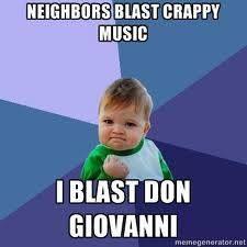 Image result for opera singer memes
