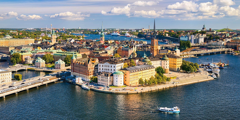 Nordic Cities Sweden travel, Stockholm, Visit stockholm