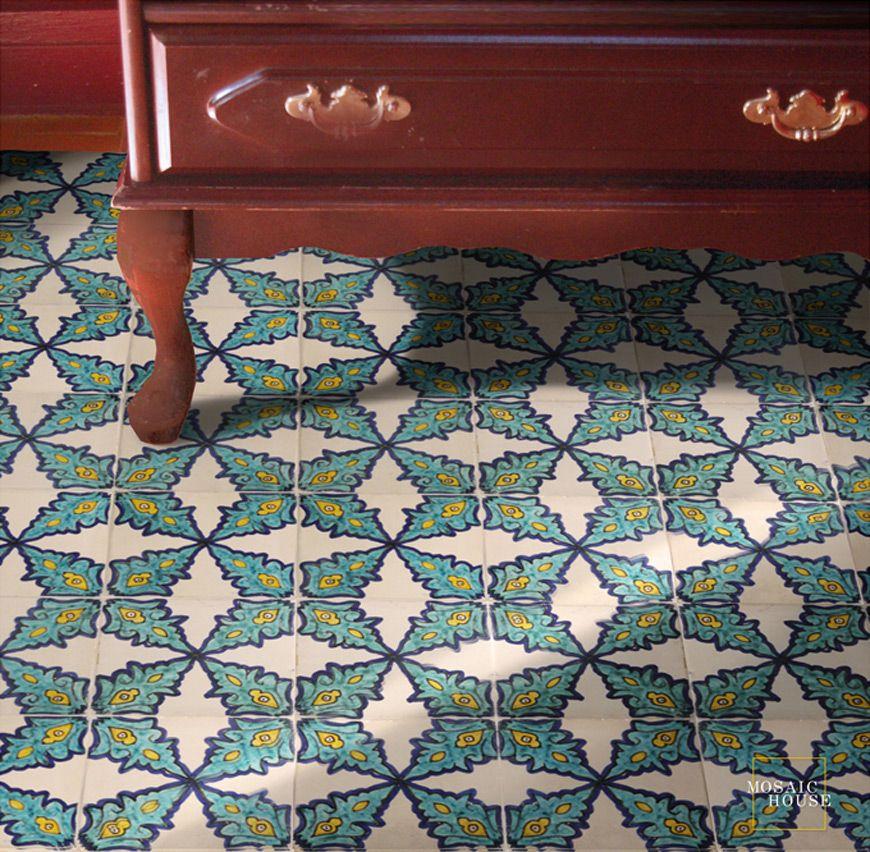 Awesome 1200 X 600 Floor Tiles Huge 16 Ceiling Tiles Clean 2 X 4 Ceiling Tile 2X2 Drop Ceiling Tiles Old 3 Tile Patterns For Floors Gray3D Ceramic Tiles Petale Multi Hand Painted | Dream Home | Pinterest | Cement ..