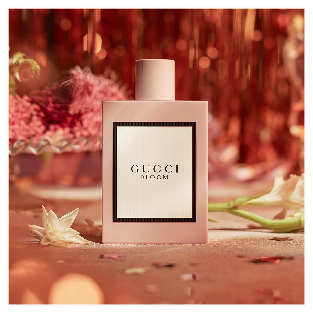 Gucci Beauty Guccibeauty Instagram Photos And Videos Fragrance Perfume Floral Scent