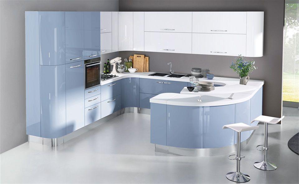 Beautiful Cucina Time Mondo Convenienza Contemporary - Ideas ...