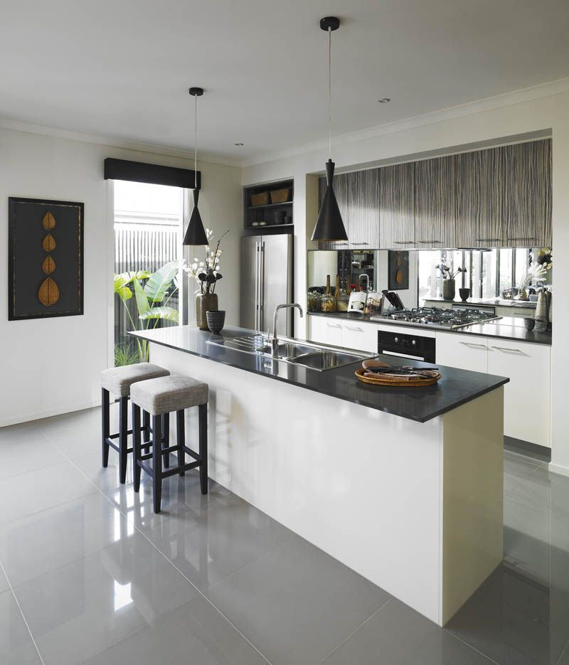 Kitchen Designs & Ideas | cocinas | Pinterest | Diseño cocinas ...