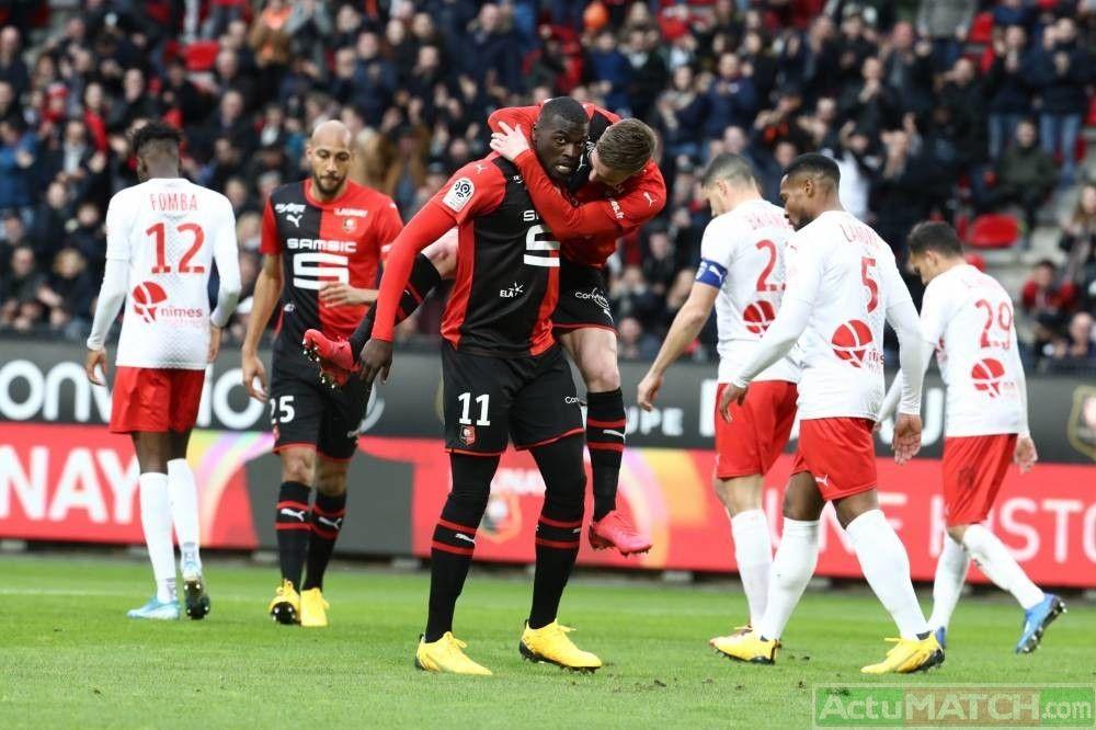 Épinglé sur Ligue 1