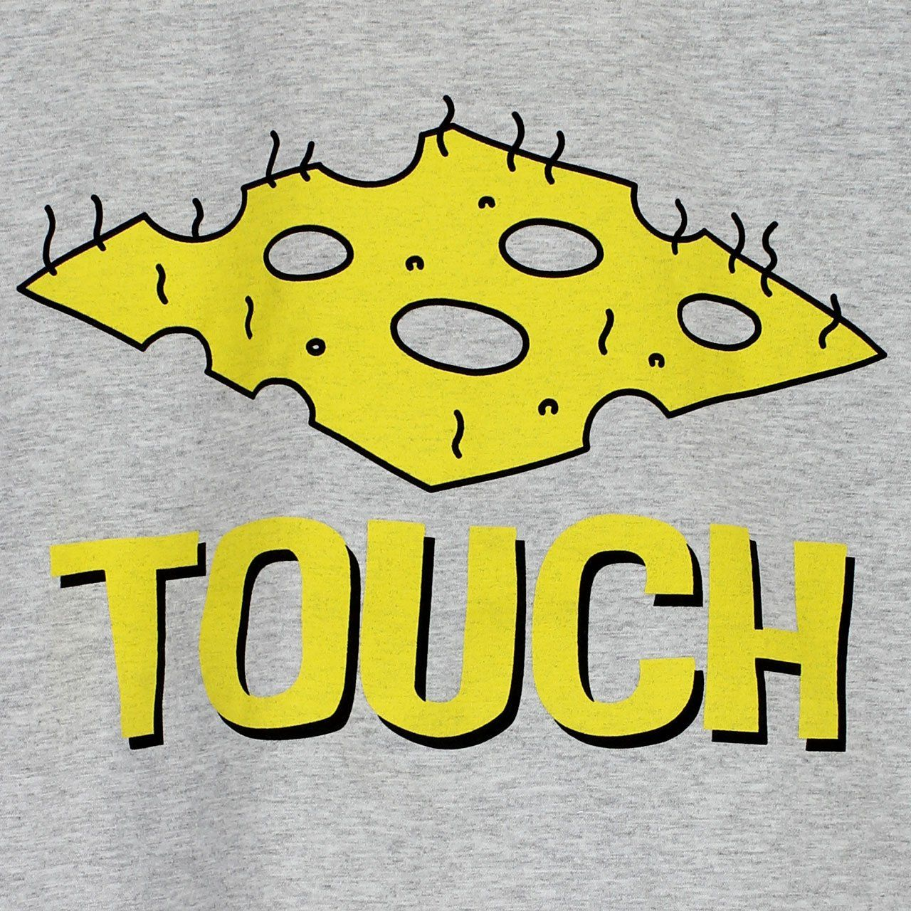 Character Boys Diary Of A Wimpy Kid Cheese Touch Short Sleeved