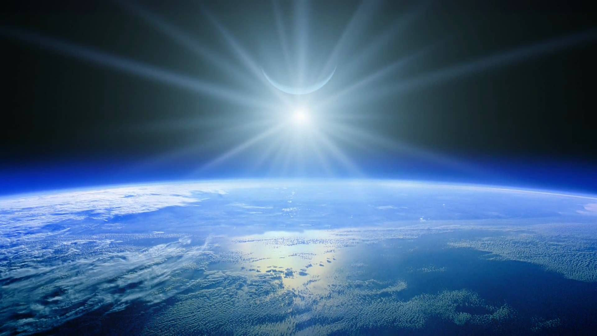 Journey Through the Universe - Urantia Book - YouTube