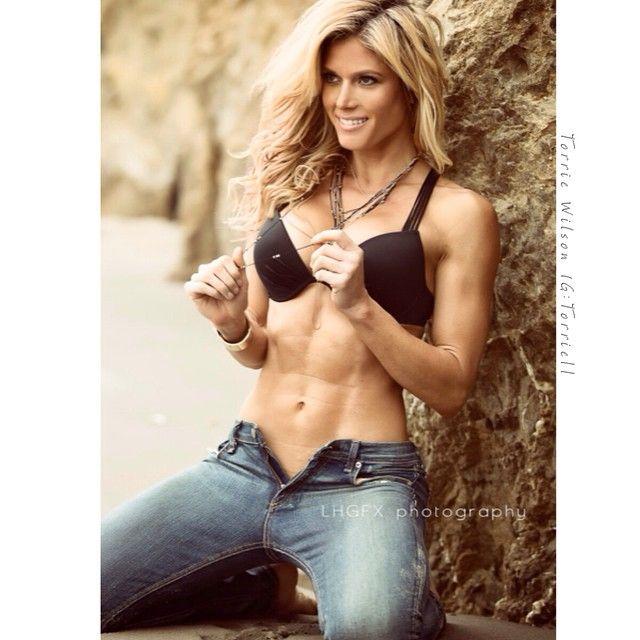 Jessica Monroe Model