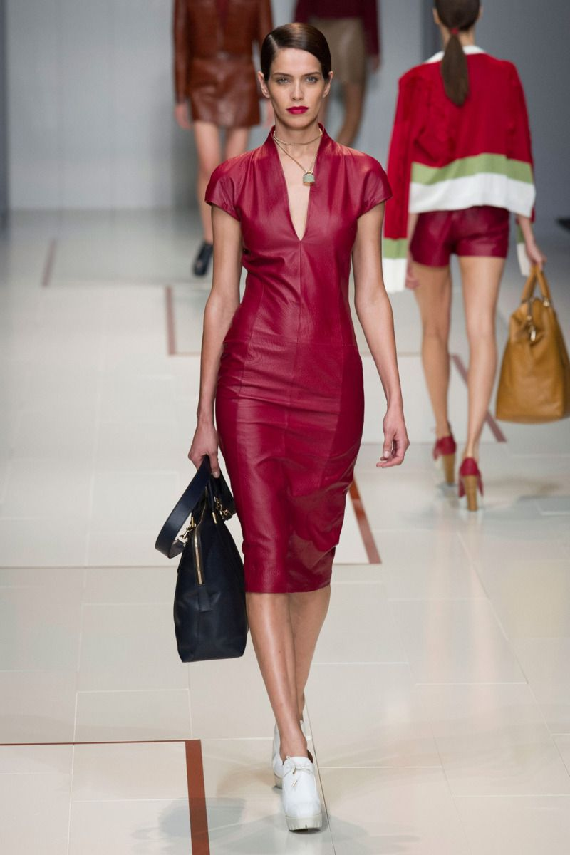 Semana de la moda: desfiles de moda, tendencias, reseñas de pasarelas: el corte  – Moda