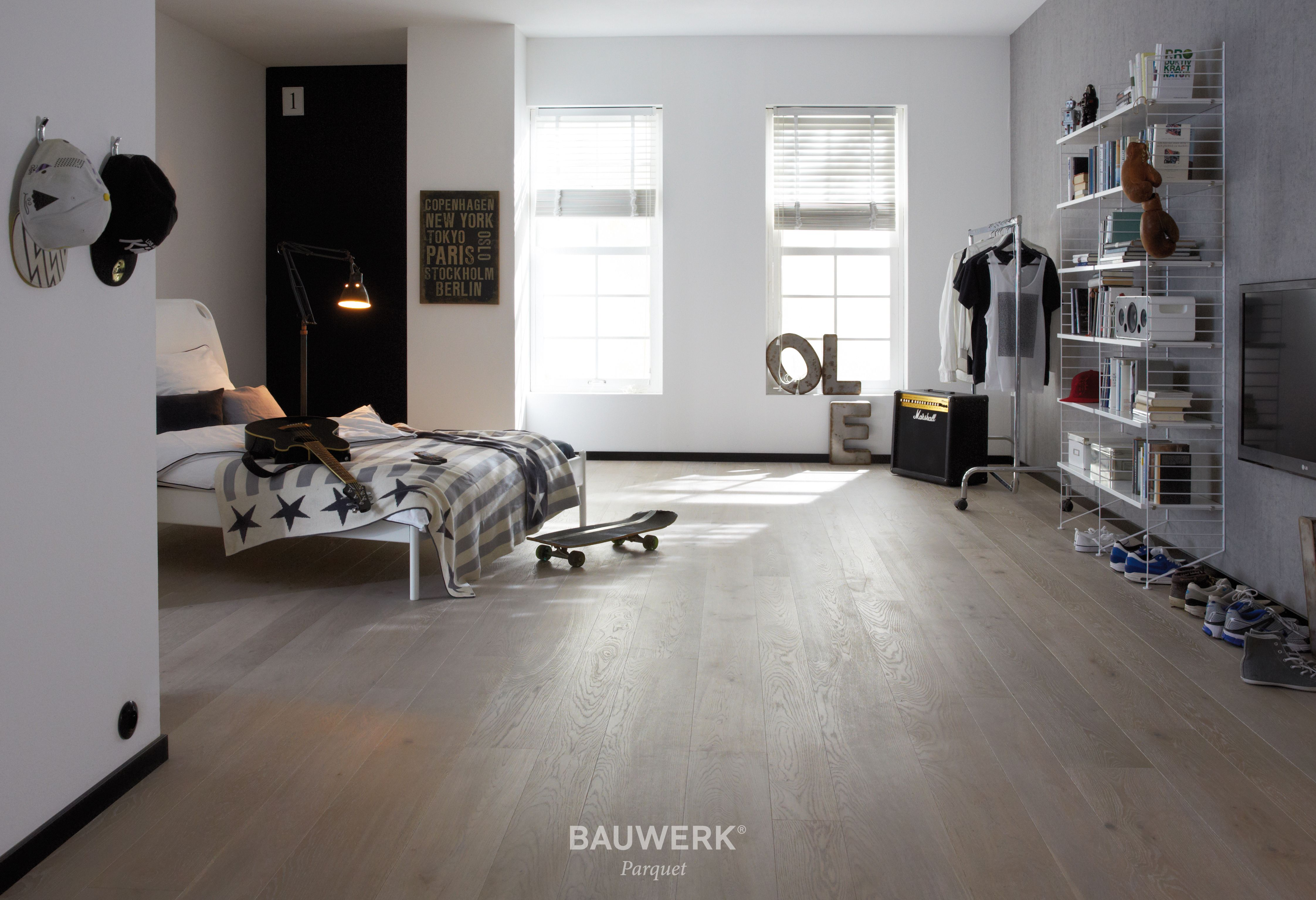 bauwerk parkett landhausdiele casapark eiche sasso. Black Bedroom Furniture Sets. Home Design Ideas
