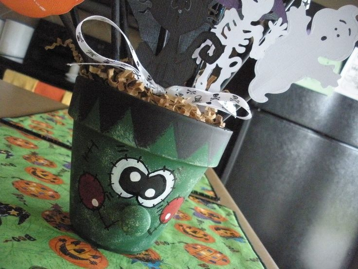 halloween kids craft witch Witch! Pinterest Halloween kids and - halloween kids craft ideas