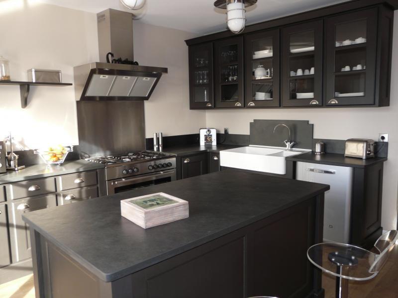 plan de cuisine ardoise decoration pinterest plan de cuisine plans et de cuisine. Black Bedroom Furniture Sets. Home Design Ideas