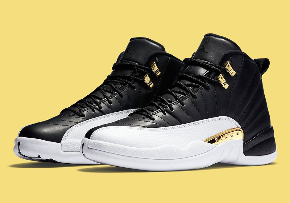 "This Saturday, Jordan Brand will officially release the Air Jordan 12 Retro  ""Wings"""